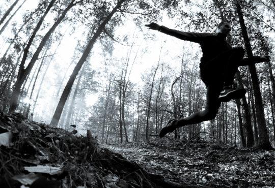 Bieganie bez kontuzji