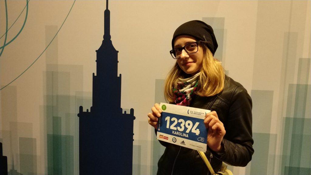 Półmaraton Warszawski 2018