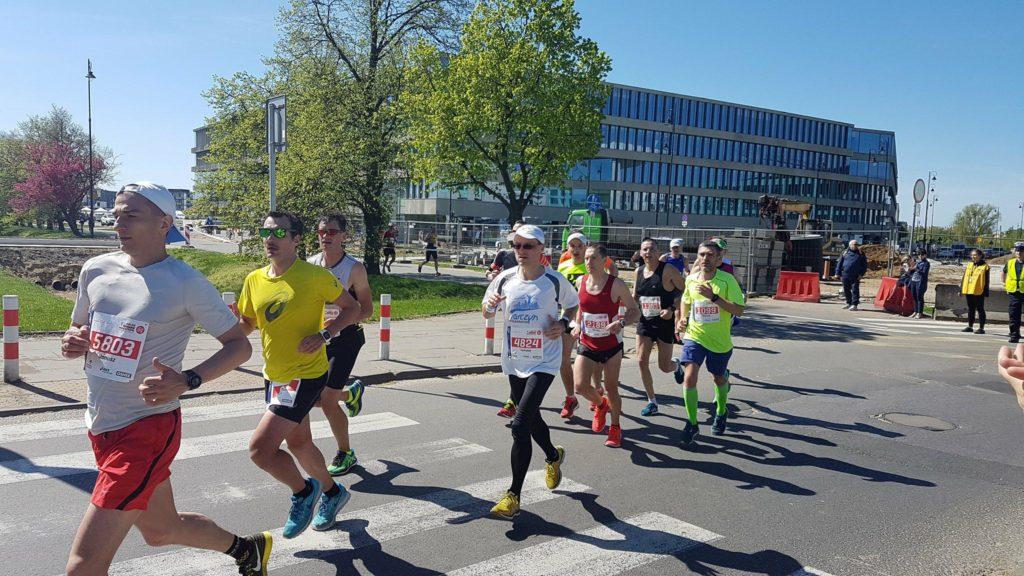 orlen warsaw marathon 2018