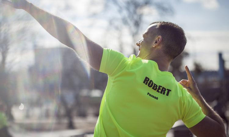 błędy na półmaratonie