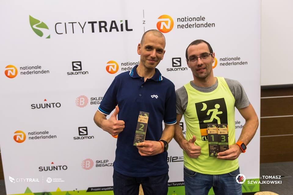 mistrzostwa Night Runners 2018