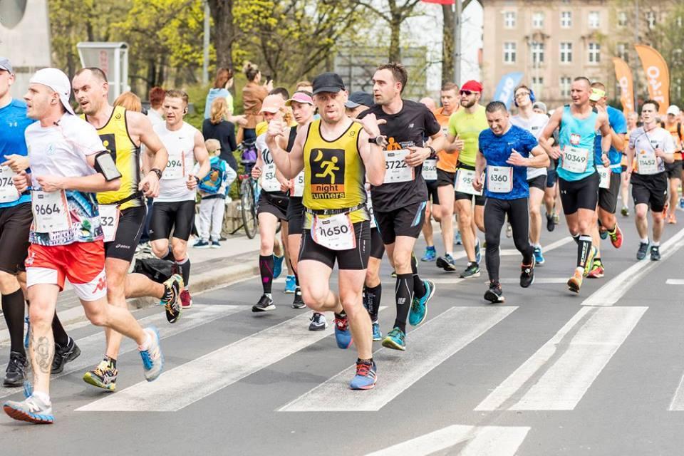 11. Poznań Półmaraton