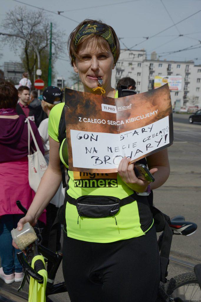 Poznań Półmaraton