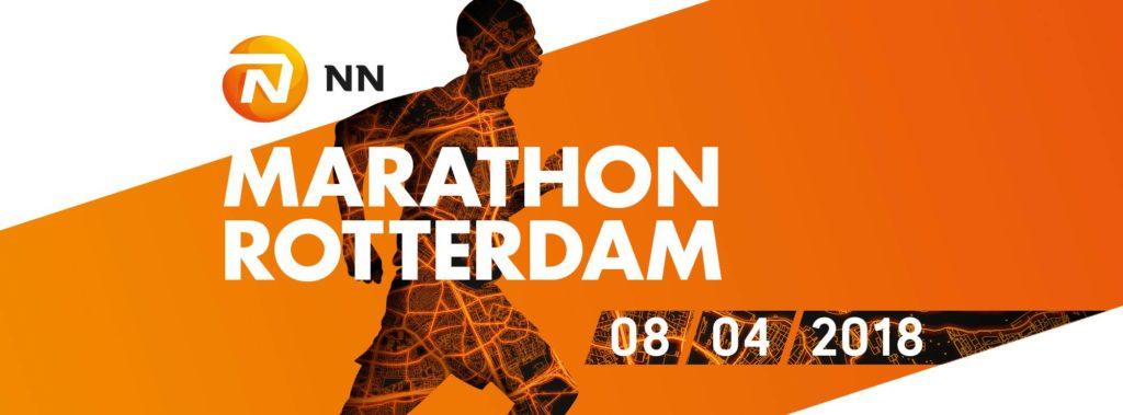 38. Maraton Rotterdam